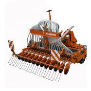 Seeding CB1300-CB1350-CB1400-CB2300C-CB2400C - KUBOTA