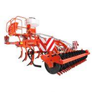 Soil CU3300C-CU3350C-CU3400CF - KUBOTA