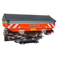 Spreaders DSX-W 1500-2150-2800 GEOSPREAD – DSX-W 1875-2550 GEOSPREAD - KUBOTA