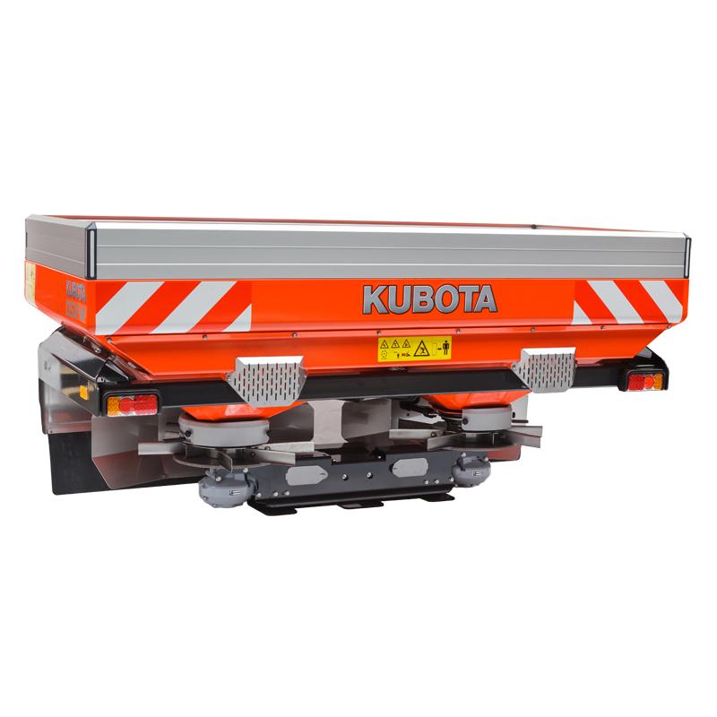DSX-W 1500-2150-2800 – DSX-W 1875-2550 - KUBOTA