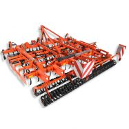Soil TH1300-TH1350-TH1400 - KUBOTA
