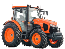 Agricultural Tractor M5001 - KUBOTA