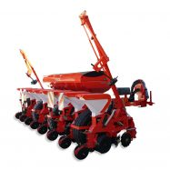 Seeding PP1601TF - KUBOTA