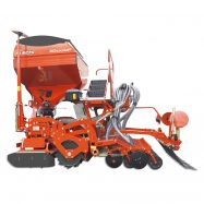 Seeding SD3301MP – SD3351MP – SD3401MP – SD3001MP Series - KUBOTA