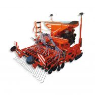 Seeding SD2301MP – SD2351MP – SD2401MP – SD2001MP Series - KUBOTA