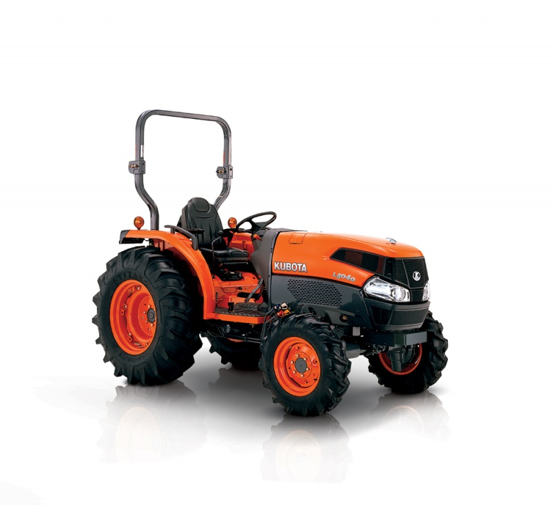 Specialised Tractors L5040 - KUBOTA