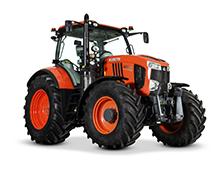 Ciągniki rolnicze M7001 - KUBOTA