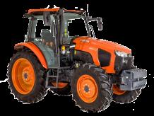 Ciągniki rolnicze M5001 - KUBOTA