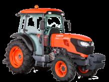 Ciągniki rolnicze M5001 Narrow - KUBOTA