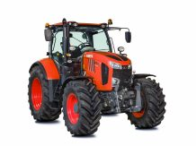Agricultural Tractor M7002 - KUBOTA