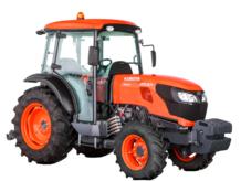 Agricultural Tractor M5001 Narrow - KUBOTA