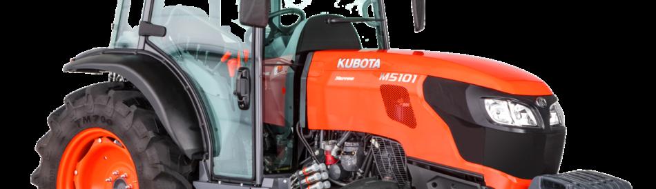M5001 Narrow - KUBOTA