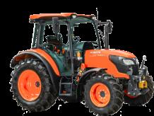 Ciągniki rolnicze M4002 - KUBOTA