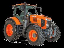 Ciągniki rolnicze M7002 - KUBOTA