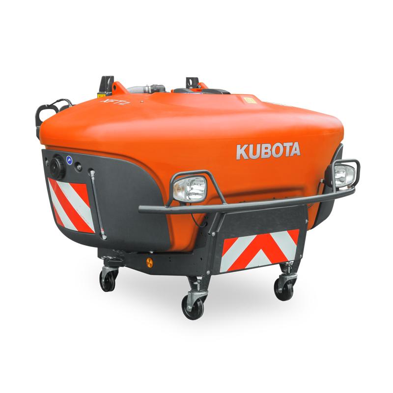 XFT211 - KUBOTA