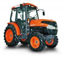 Ciągniki rolnicze L2501 - KUBOTA