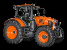 Ciągniki rolnicze M7003 - KUBOTA