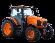 Ciągniki rolnicze M6002 - KUBOTA