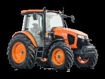 Ciągniki rolnicze M5002 - KUBOTA