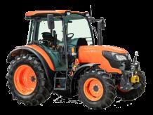 Ciągniki rolnicze M4003 - KUBOTA