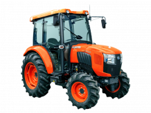 Ciągniki rolnicze L2-522 - KUBOTA