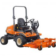 Commercial Mowers F3090/F3890 - KUBOTA