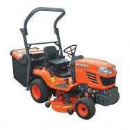 Commercial Mowers G23 - KUBOTA