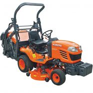 Commercial Mowers G26 - KUBOTA