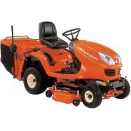 Commercial Mowers GR1600-II - KUBOTA