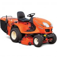Commercial Mowers GR2120 - KUBOTA