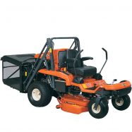 Commercial Mowers GZD15HD - KUBOTA