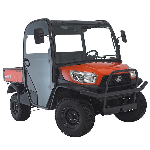 Pojazdy użytkowe RTVx900 - KUBOTA