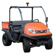 Utility Vehicules RTV400Ci/500 - KUBOTA