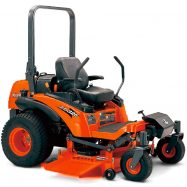 Commercial Mowers ZD326 - KUBOTA