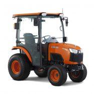 Uniwersalne miniciągniki B2050 / B2350 / B2650 / B3150 - KUBOTA